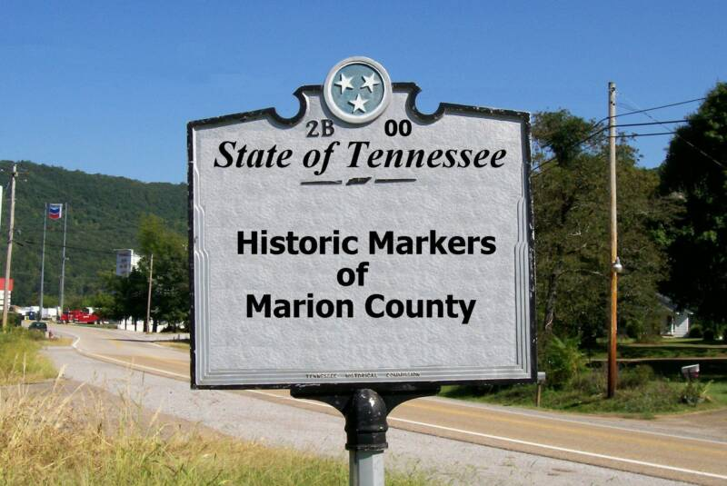 Message, Marion county tn hustler
